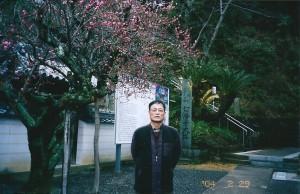 四国八十八箇所霊場の第十番札所 切幡寺
