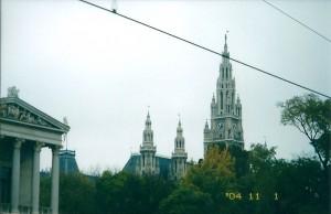 シュテファン寺院