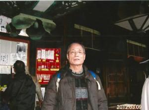 東大寺二月堂(修二会)