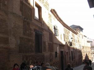 スペイン旅行 074