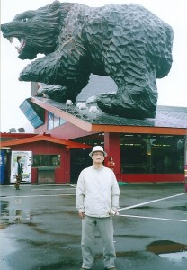 北海道のラーメン屋さん