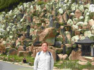 宝厳寺(ほうごんじ)は、滋賀県長浜市の竹生島。 西国第30番札所 観音霊場であるとともに、弁才天信仰の聖地