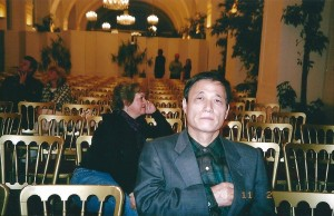 ウィーンのシェーンブルン宮殿のコンサート