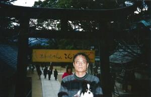 琴平さん (2)