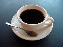 coffeeは世界で最も多くの国で飲用されている嗜好飲料